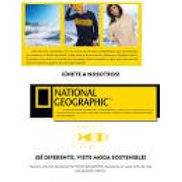 Aznar Innova Sudadera Hombre National Geographic 56089-0 Marengo T.Xl