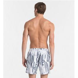 Calvin Klein Bañador Hombre Kmokm00148 Medium Drawstring-Lo T.S