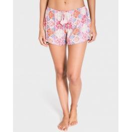 Massana  Pantalon  Mujer   Corto Rosa 193201  T.Xl
