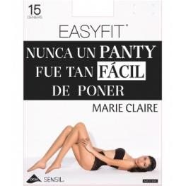 Marie Clarie  Panty   15D  T.Grande  Maquillaj