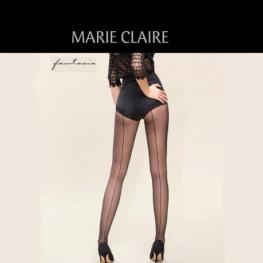 Marie Claire Pantys Costura Atras 45191 Scala T.G