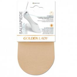 Golden Lady Salvapie  Algodón Pack 3 099A Natural T.39/42