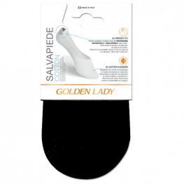 Golden Lady Salvapie  Algodón Pack 3 099A Negro T.39/42
