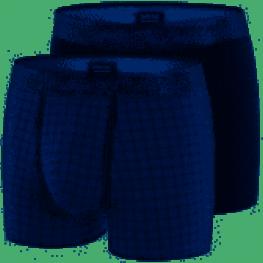 Impetus  Boxer Pack 2 Cotton Stretch P221G63 Az/ng T.L