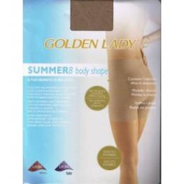 Golden Lady Panty Reductor Summer 8 1341 The T,l