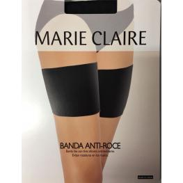 Marie Claire Banda Anti-Roce Natural T.G
