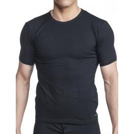 Impetus Camiseta Hombre M/corta Cuello Redondo Ref. 1353898 Col.020 Negro T.L