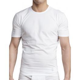 Impetus Hombre Camiseta M/corta Cuello Redondo Blanca T.M