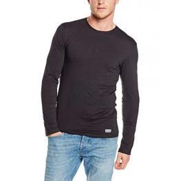 Abanderado Camiseta M/larga Termica C. Negro T.Xl