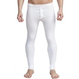 Impetus Thermo Hombre Pant. Largo 1295606 Blanco T.Xl