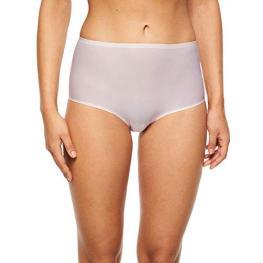 Chantelle Braga Alta 2647/lq Sans Couture Et Confort Extreme Color Rosa T. única