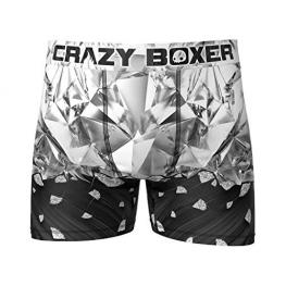 Boxer Crazy Boxer Diamond