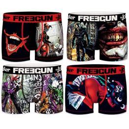 Pack 3Pcs Surtido - The Joker Freegun