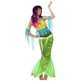 Disfraz de Sirena T-2