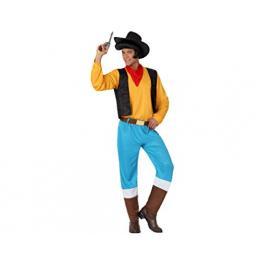Disfraz de Vaquero, Adulto T. 3