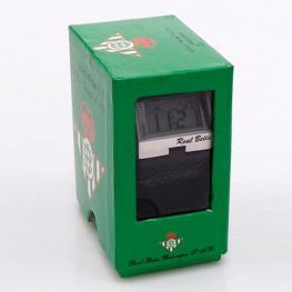 Reloj de Pulsera Digital Real Betis