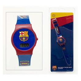 Reloj Pulsera Digital Infantil F.C. Barcelona