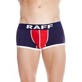 Boxer Algodón Push Up Sport Marino de Raff