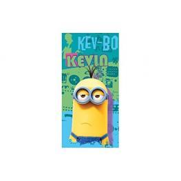 Toalla Minions Kevin