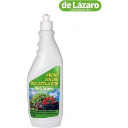Abono Foliar Bio-Activador Recambio 750Ml