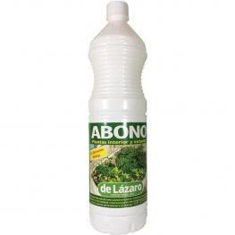 Abono Plantas Interior/exterior 1.5L