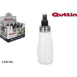 Aceiteravinagrera Spray 330Ml Quttin