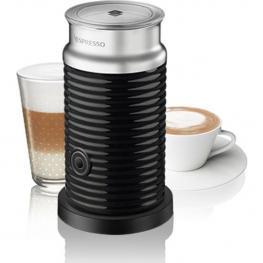 Aeroccino 3 Standalone Color Negro Nespresso