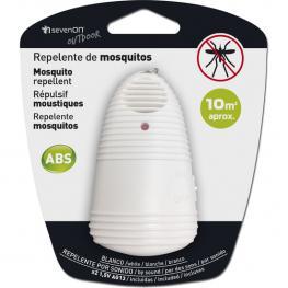 Ahuyentador de Mosquitos (Pilas Incl. 2Xlr44)