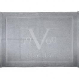 Alfombra Baño 50X70Cm Gris Versace 19V69