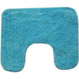 Alfombra de Baño 45X35 Cm Azul Claro