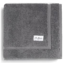 Alfombra de Baño 50X70 Gris Oscuro la Maison 1975