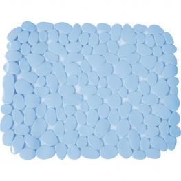 Alfombra de Pvc Para Fregadero - Azul Claro