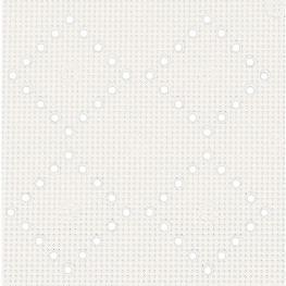 Alfombrilla de Ducha 32 X 23,pvc,blanco