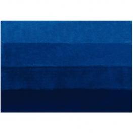 Alfombrilla de Ducha- Acrílico,azul
