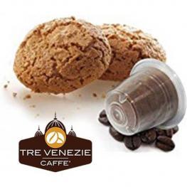 Amaretto Tre Venezie, 10 Cápsulas Compatibles Nespresso
