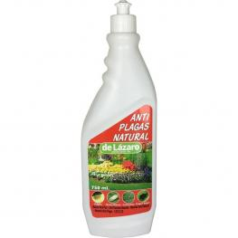Antiplagas e Insecticida Recambio 750Ml