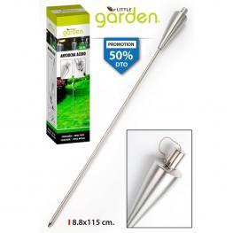 Antorcha Metal 360Ml / 8.8X115Cm Little Garden