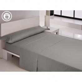 Bajera 100% Algodón Lisos Cotton Plus Happy Homee