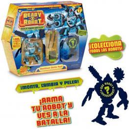 Battle Pack Ready 2 Robot Serie 1