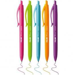 Boligrafo Milan P1 Touch Colors - Rosa