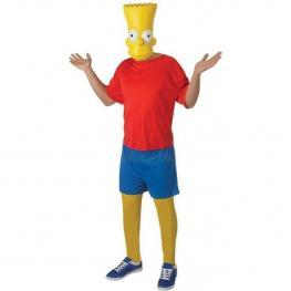 Disfraz Bart Simpson Classic Adulto