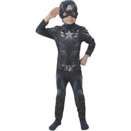Disfraz Capitan America Ws Classic Infantil