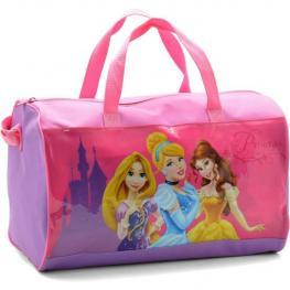Bolsa Deporte Princesas