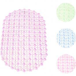 Alfombra Bañera - Colores Surtidos
