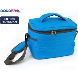 Bolsa Nevera Soft Blue 25X17X20Cm Aquapro