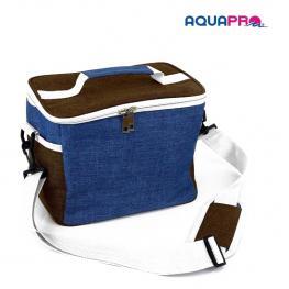 Bolsa Nevera Soft Jeans 25X16X19Cm Aquapro