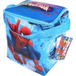 Bolsa Nevera Spiderman