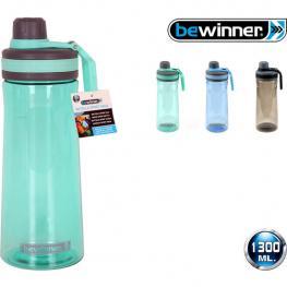 Botella Sport Agua 1300Ml Bewinner