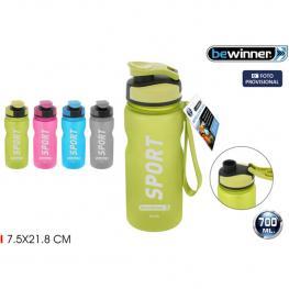 Botella Sport Agua 700Ml