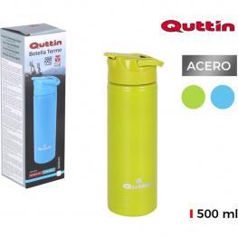 Botella Termo Sport 500Ml Quttin